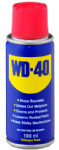 WD40 Multi Use Spray from